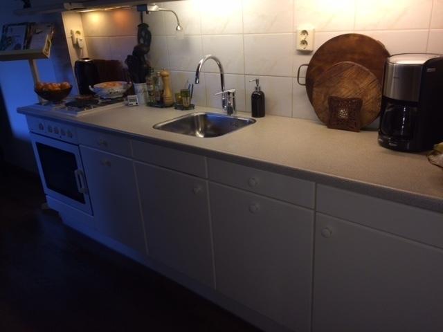 Keukenrenovatie Een Tweede Leven Aan Uw Keuken Keukenrijk